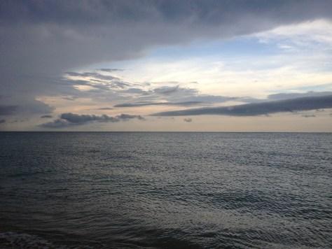 Beach by the Marriott's Ocean Pointe in Palm Beach Shores, FL