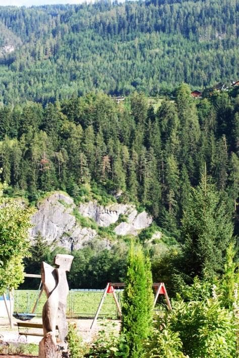playground in Austria, courtesy of Selim Family Raasta