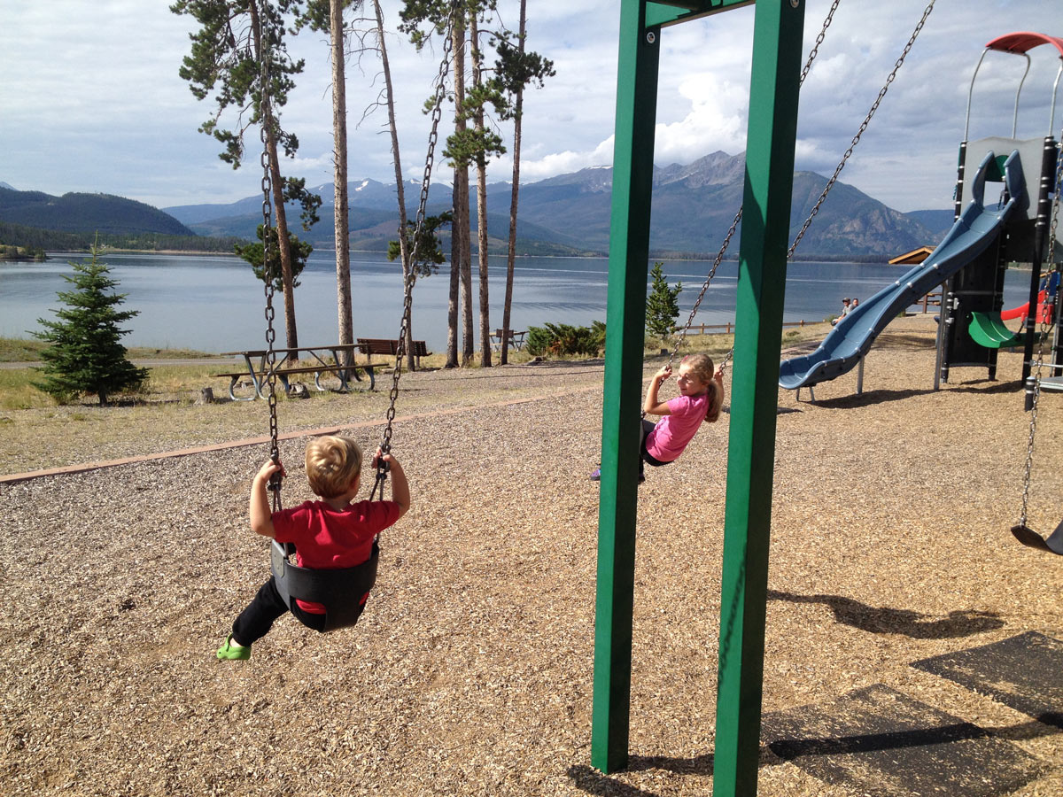 playgrounds around the world photo essay casual travelers playground in dillon colorado