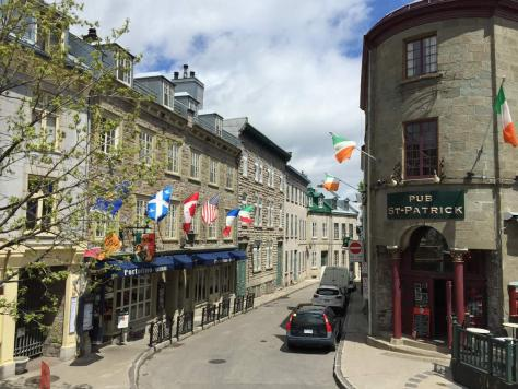 corner of Rue Saint-Jean and Rue Couillard