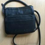 my Tignanello handbag
