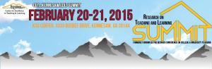 Click on the summit logo above for more information, to submit a proposal or to register for the conference.