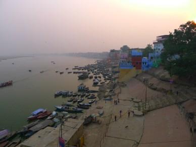 P1040749 Hotel Alka- Varanasi