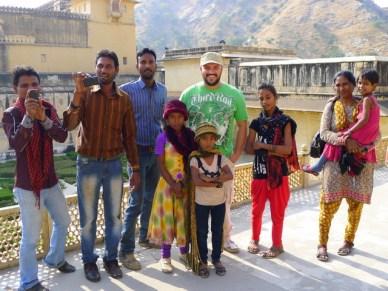 familiaindiana os indianos