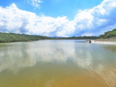 Lagoa de Carais Parque Estadual Paulo César Vinha