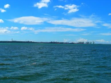 porto de tubarao