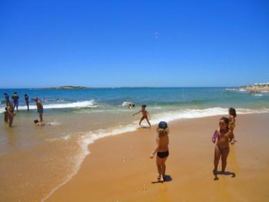 praia da pedrinha