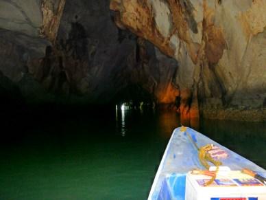 undergroung river sabang