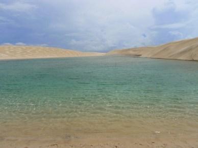 Lagoas lencois maranheses