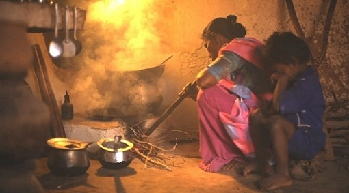 Photo Courtesy of the Global Alliance for Clean Cookstoves