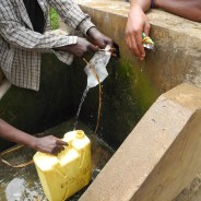 SAFE WATER ACCESS TO RURAL MOTHERS