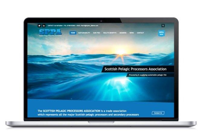 Scottish Pelagic Processors Association