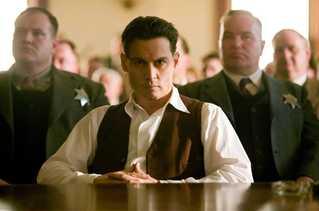 public enemies movie image Johnny Depp