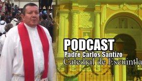 Padre Carlos Podcast