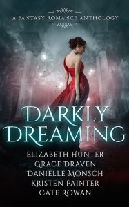 Darkly Dreaming Boxed Set Cover