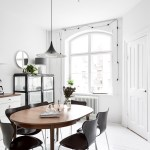 I wish I lived here: all white is alright in Gothenburg