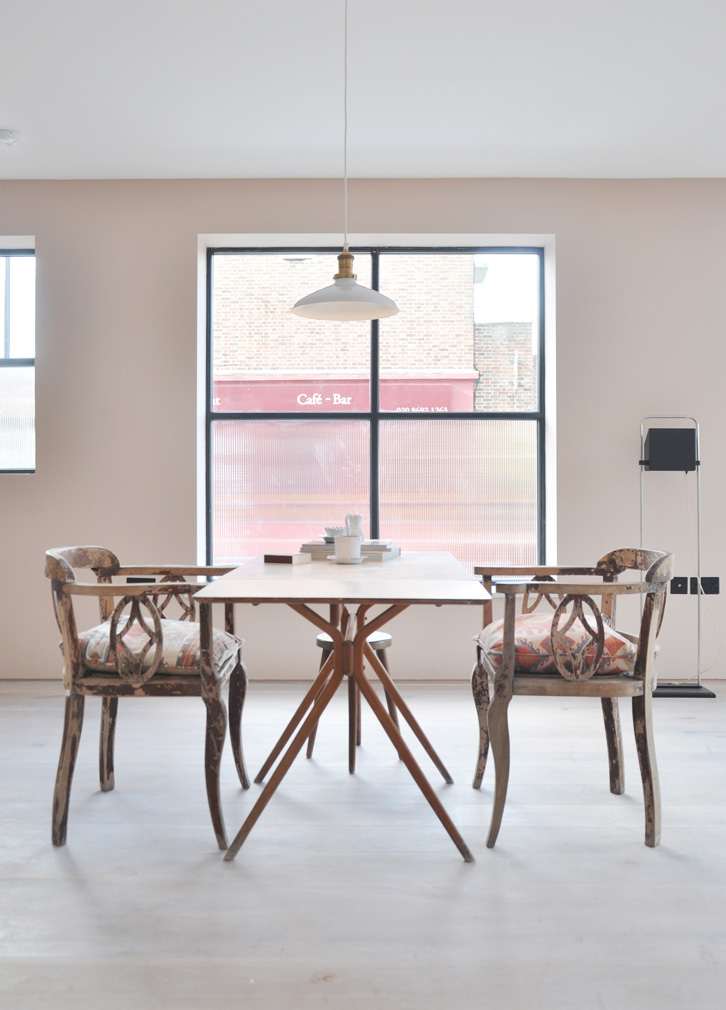 New-Cross-Lofts.-Dining-view-portrait.-The-Spaces-Rosella-Degori