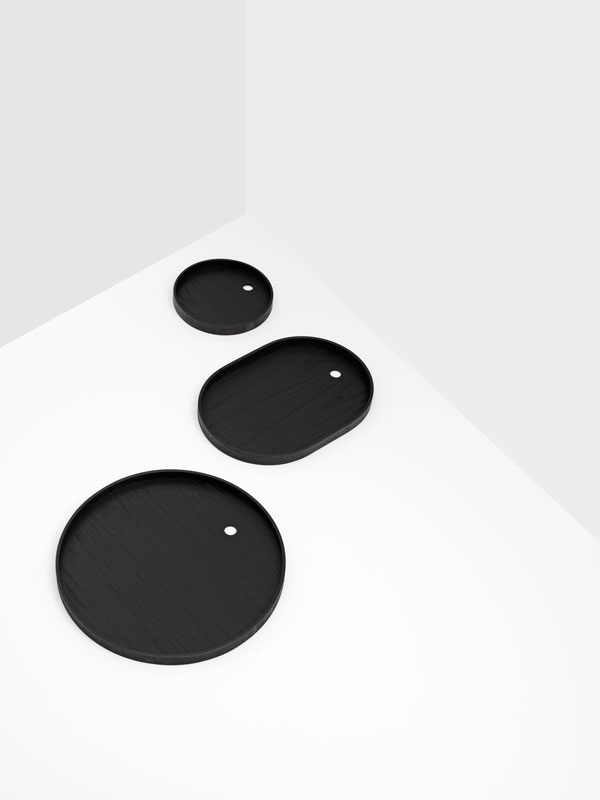 Norm architects Shaker trays