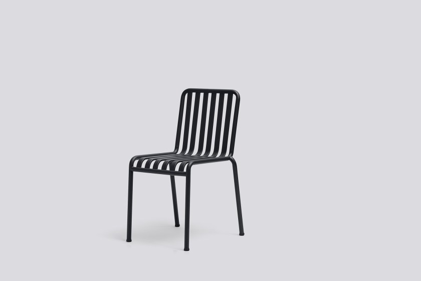 Palissade Chair anthracite £175
