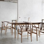 Your Home Needs This: Hans J. Wegner's Wishbone Chair