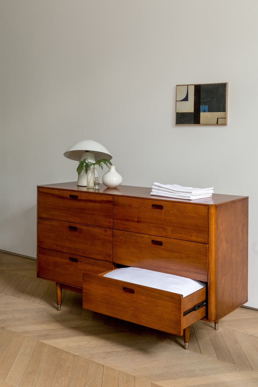 Soak&Sleep - Cranbrook wide chest of drawers, £699