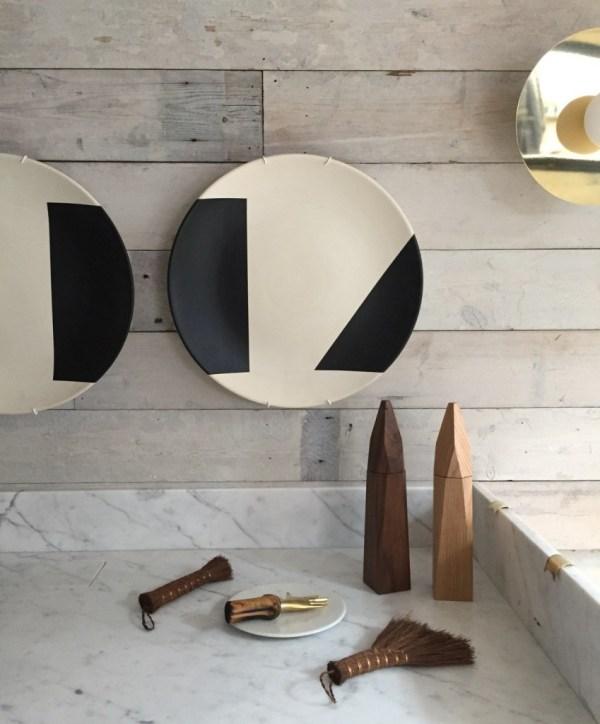Darkroom accessories on the Bert & May barge at Clerkenwell Design Week 2015