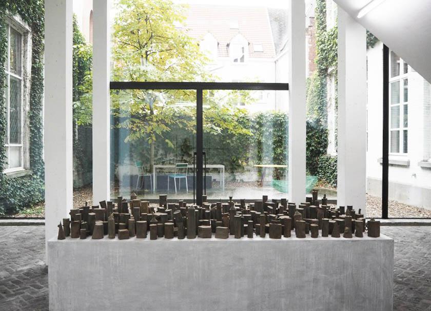 Galerie Valerie Traan, Antwerp
