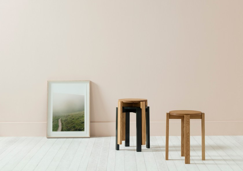 Series Four - a new furniture collection by Another Country