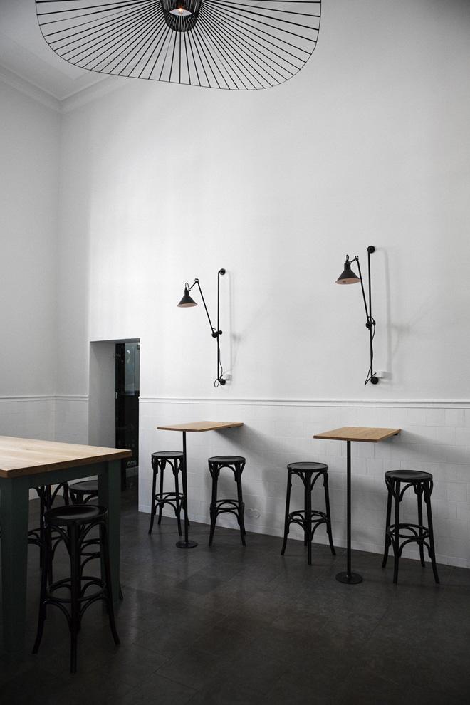 Bar & Co, Helsinki by Joanne Laajisto