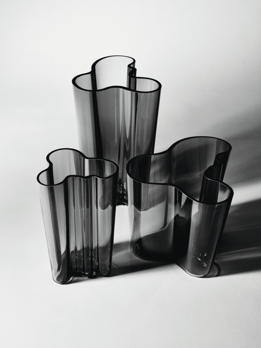 The making of Alvar Aalto's famous vase