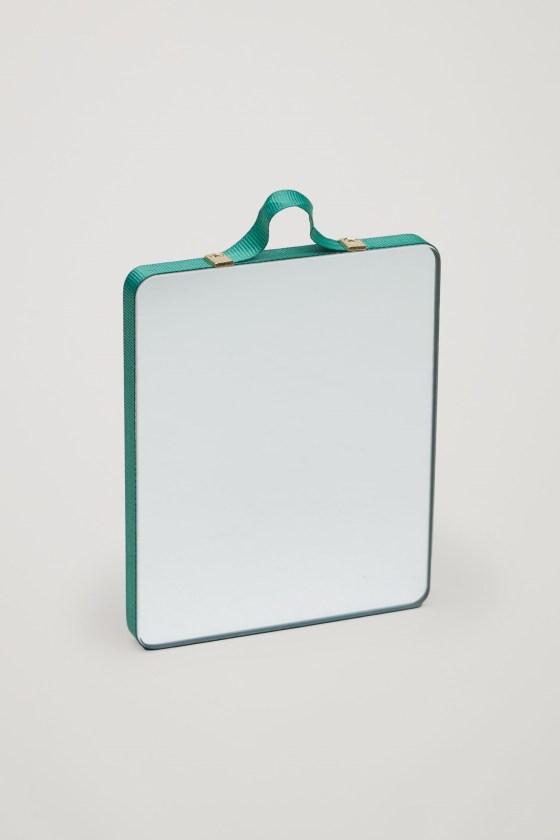 Ruban small mirror £19