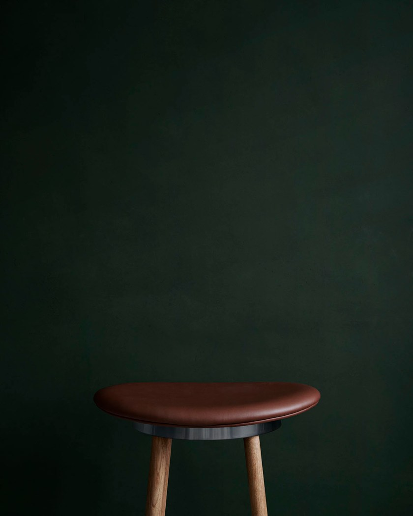 Sturdy Stool by Studioilse for Made by Hand