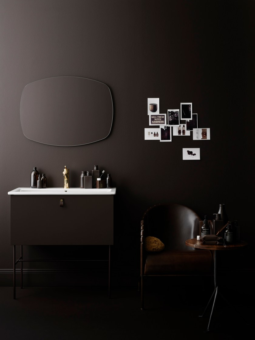 Swoon Studio - 5 simple, contemporary bathrooms for the design conscious