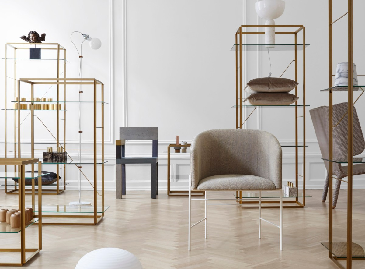 On my radar: furniture finds for July
