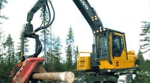 Volvo Ec210b Fx Excavator Service Repair Manualcat