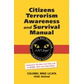 Citizens Terrorism Awareness and Survival Manual