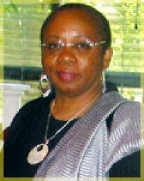 Nkiru Uwechia Nzegwu, editor of A Ten-Year Milestone and the Onitsha history