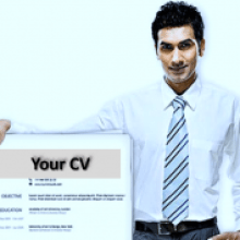 Trim the fat off your CV