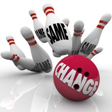 What is Change Management by Catherine Adenle