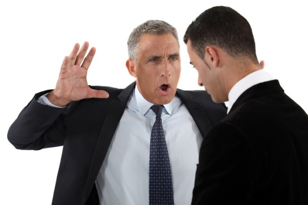 30 Things Not to Tell Your Boss