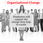 How New Age Organizations Involve and Support Employees During Change