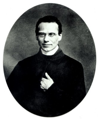 Blessed Francis Xavier Seelos