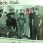 Adam Lanza in High School