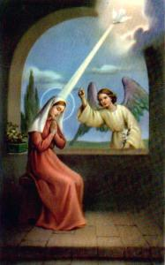 [Gabriel the Archangel]