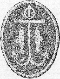 [anchor cross]