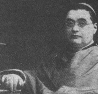 [Cardinal Camillo Mazzella]