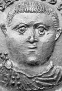 [Emperor Valerius Licinianus Licinius]