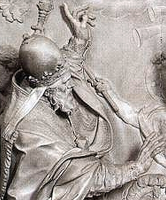 [Pope Saint Leo the Great]