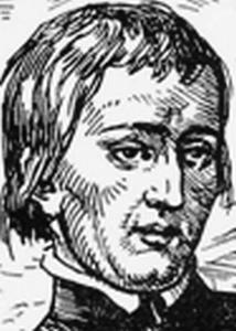 [Saint John Almond]