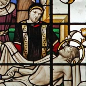 [Saint Joseph of Arimathea]